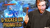 Asmongold Duels People For A Spot In His Olympus Guild - Classic WoW