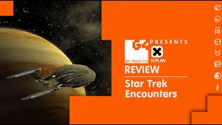 X-Play Classic - Star Trek Encounters Review
