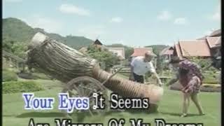 Something In Your Eyes - Video Karaoke (Star)