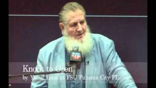 Knock To Open-Yusuf Estes