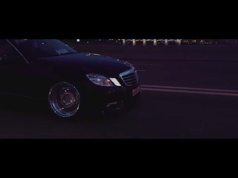 $UICIDEBOY$ X GERM - AWKWARD CAR DRIVE (AMG Music Video)