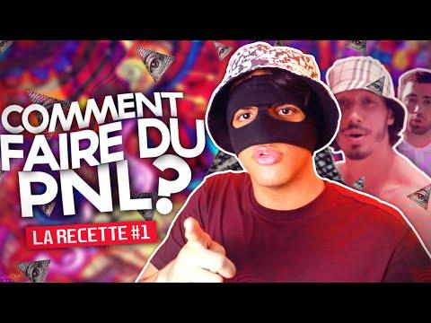 COMMENT FAIRE DU PNL? - LA RECETTE #1 - MASKEY