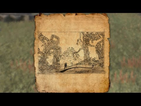 Shadowfen CE Treasure Map Location Elder Scrolls Online on green shade treasure map, the rift ce treasure map, eso stone falls ce treasure map, deshann eso ce treasure map,