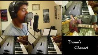 Written in the Stars - Varun Dwaraka and Vincent Nguyen feat. Kazamm (A Tinie Tempeh cover)