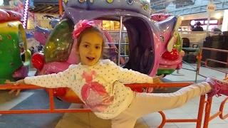 Deepo alışveriş merkezi playland keyfi, eğlenceli çocuk videosu