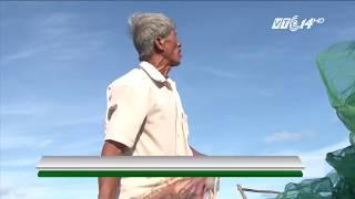 VTC14 | Thừa Thiên - Huế: Sạt lở bờ biển nghiêm trọng sau mưa bão