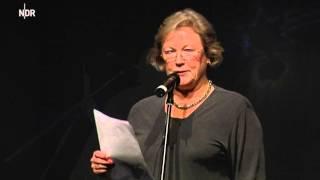 Rita Apel - Mir doch egal (Poerty-Slam Landesmeisterschaft Niedersachsen & Bremen 2014)