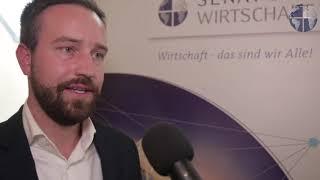 Szbg-LR Mag. Stefan Schnöll: Föderalismus als Chance oder Herausforderung