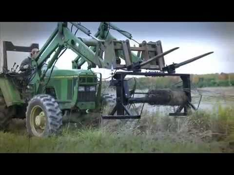 Beem Fence Rollmaster Youtube