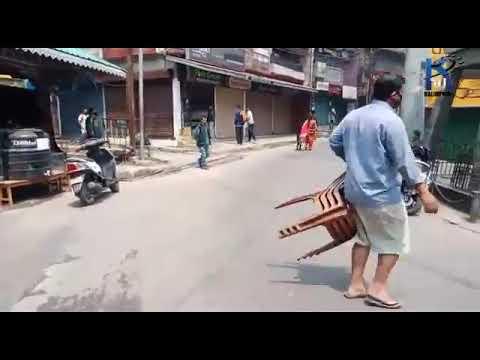 7th April, Full Report Of Kalimpong. #COVID-19