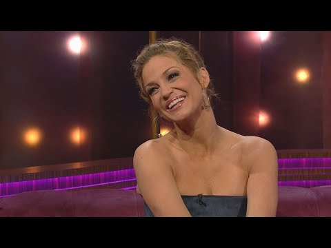 Girls Aloud Gossip with Sarah Harding | The Ray D'Arcy Show | RTÉ One