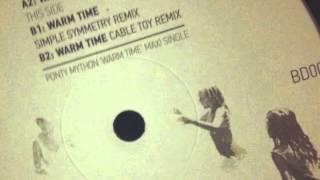 Ponty Mython Warm Time Cable Toy Remix