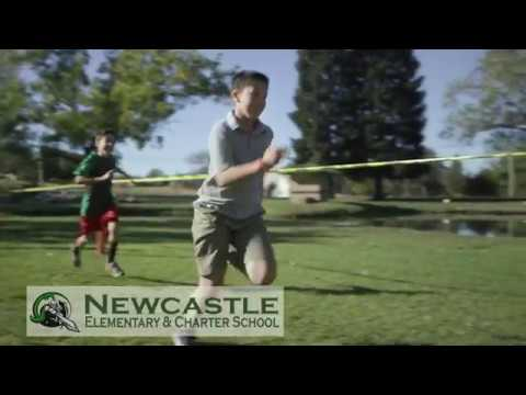 NES Newcastle Charter - Obstacle Success Story 2017