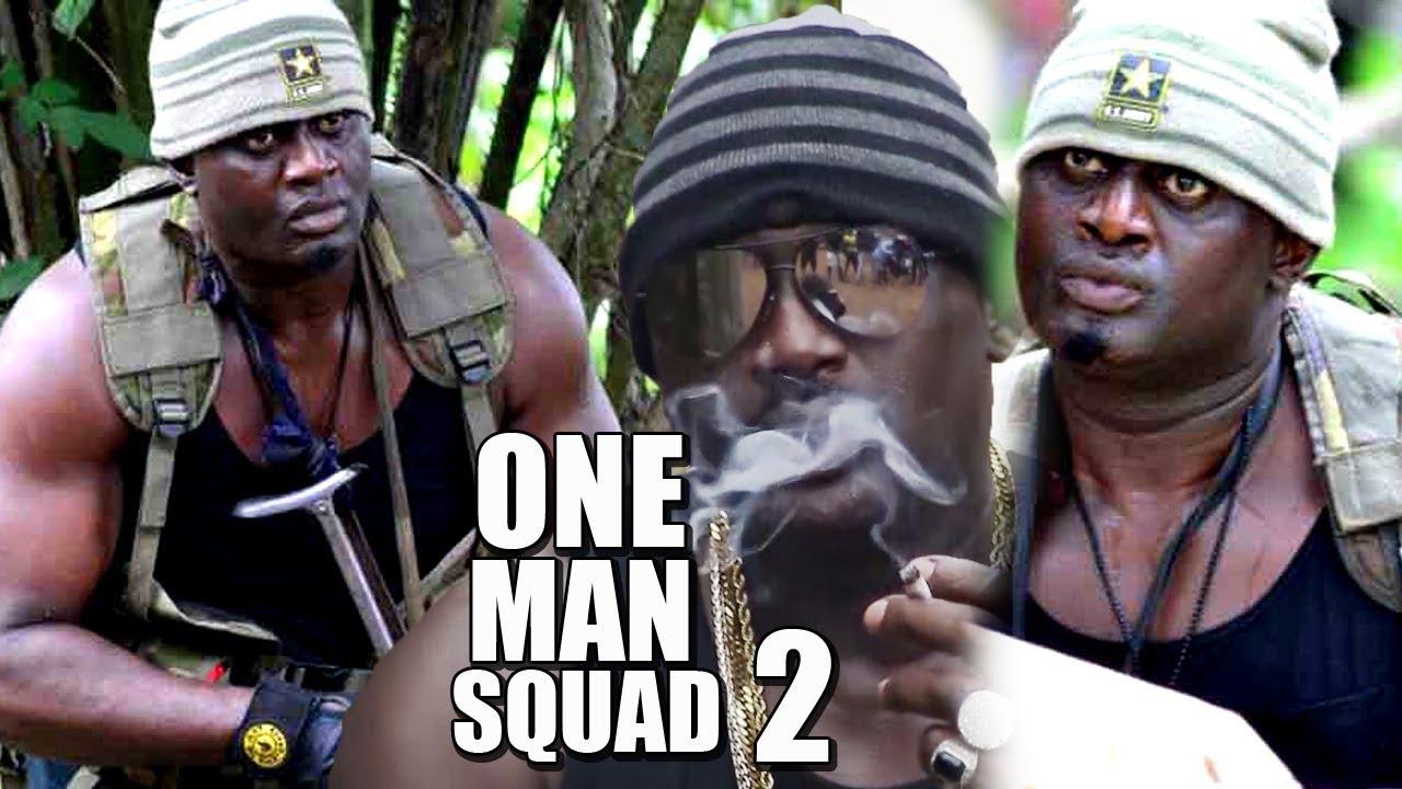 Download One Man Squad Season 2 Finale - 2018 Latest Nigerian Nollywood Movie Full HD