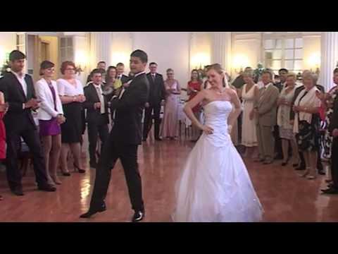 Polish Wedding First Dance