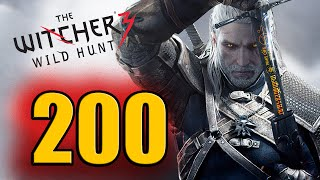 The Witcher: Wild Hunt [Part 200] - The Sunstone