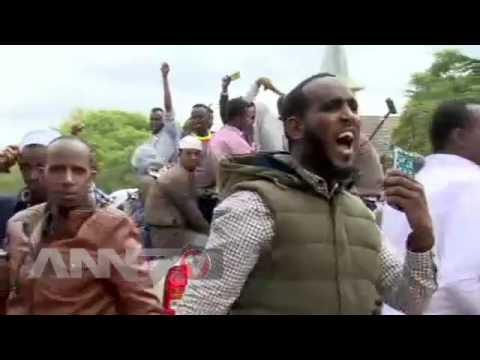 March against illegal immigrants in Pretoria intensifies
