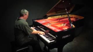 Chopin Etude Op.10 No.3  P. Barton FEURICH 218 piano