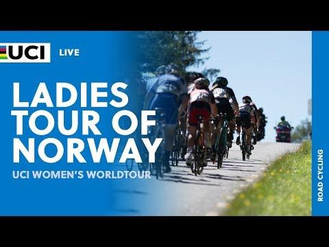 2017 UCI Women's WorldTour / Ladies Tour of Norway - Day 3