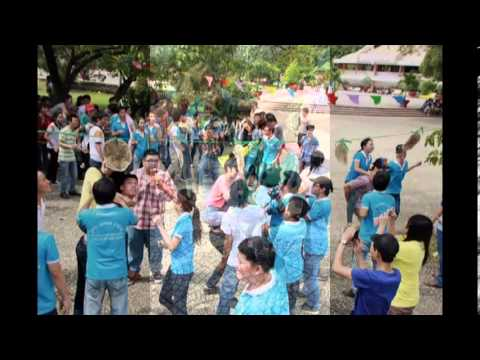 Hoi Sinh Vien Truong Cao dang nghe Du lich Sai Gon - Sinh nhat 01 năm 2012 - 2013
