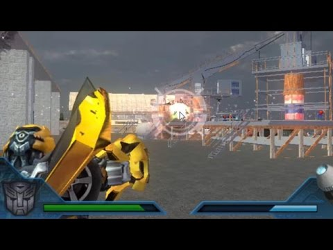 Transformers 3: Victory is Sweet - Play free online games
