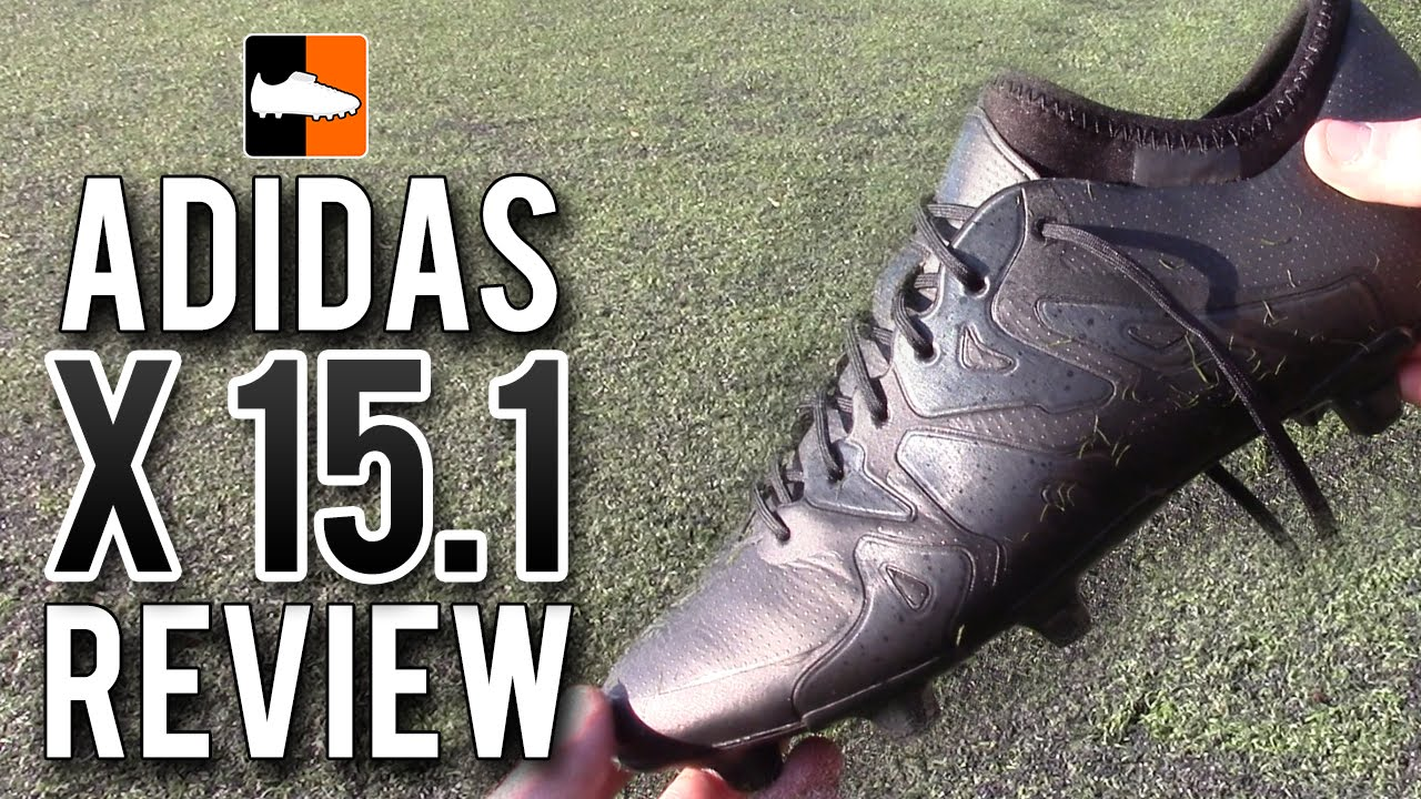 92703e839e3 adidas Fluid X Review
