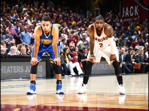 Stephen Curry vs Kyrie Irving - Who\u0027s the Best? #2