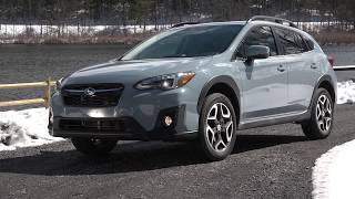 Subaru Crosstrek 2018 | Full Review | with Steve Hammes | TestDriveNow