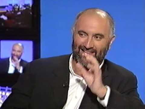 Alexei Sayle interview (Clive James Show, 1995)