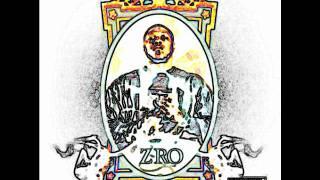 Z-RO: Im a Gangsta