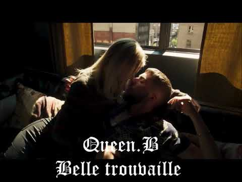 (fugeuse TVA) Queen.B belle trouvaille  Souly Prod