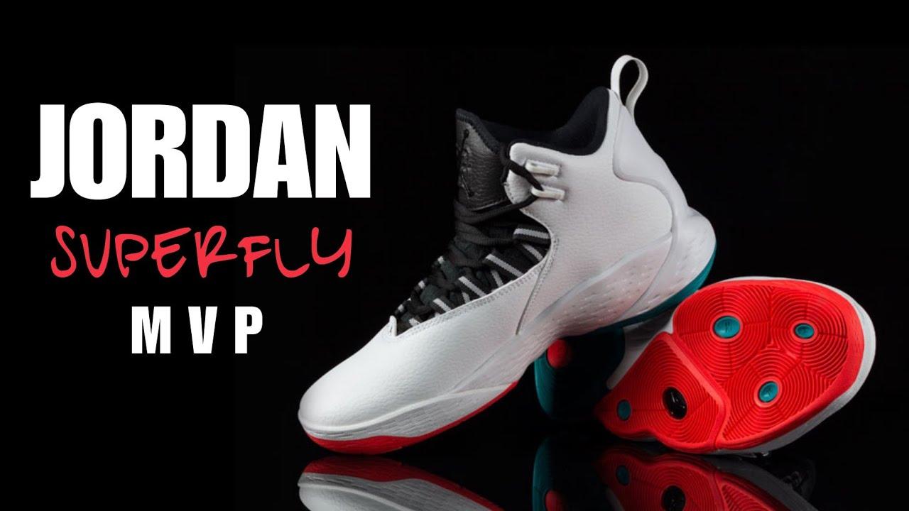 7143f922a33888 UNBOXING JORDAN SUPERFLY MVP  jordan  superfly  jumpman  original  snkrs   unboxing