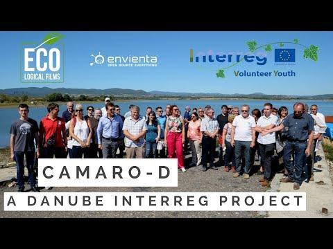 Camaro-D - a Danube Interreg Project