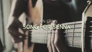 Brian Crain Song for Sienna Acoustic Guitar arrange