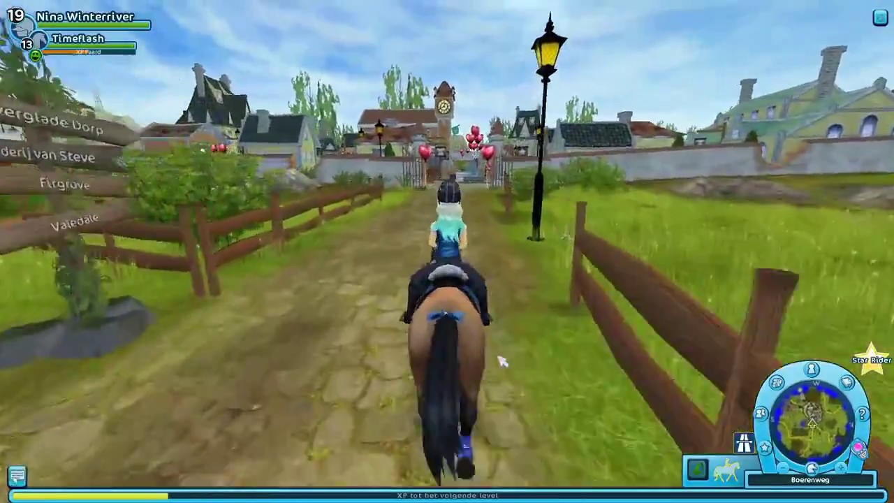 Star Stable Online  Valentine Quests  Day 2  YouTube
