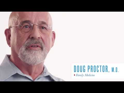 Doug Proctor, MD