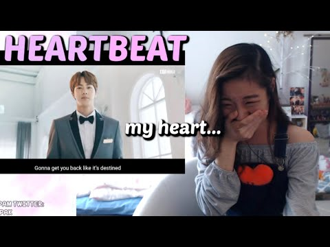 BTS - HEARTBEAT Official MV Reaction - BTS WORLD OST 방탄소년단