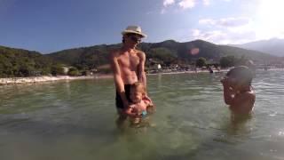о. Тасос, Греция. (Июнь 2015)(Поездка на Тасос... короткое видео..., 2015-07-17T16:00:05.000Z)