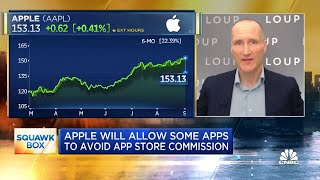 Apple's stock is a great investment, could hit $200 a share: Investor