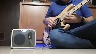 Joyo MA-10 Bass Clean and Drive Sounds