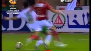 المصري 0-0 الأهلي .. أبرز الفرص الضائعة - Shootha.Com