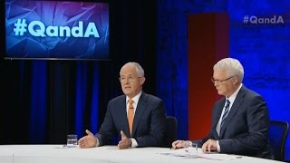 Q&A - Prime Minister Malcolm Turnbull