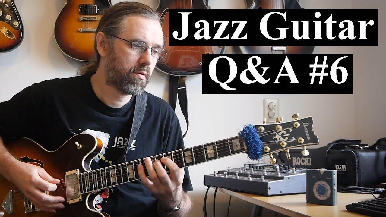Best Guitar Improvisation Ever - YouTube