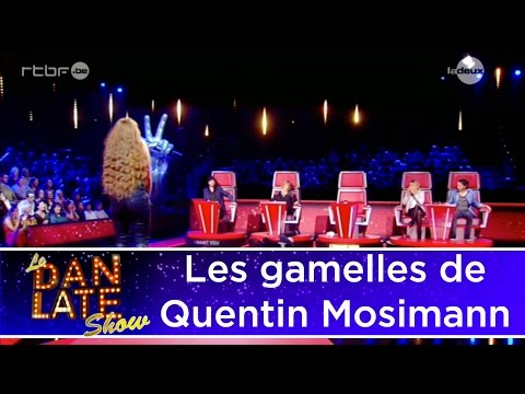 Les gamelles de Quentin Mosimann
