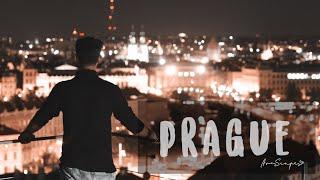 Prague travel Video   Sony a7sii , Cinematic