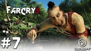 Far Cry 3 Playthrough Deel 7 - Mijn Geheime Liefde :$