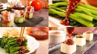 【四季】四季涼拌小菜