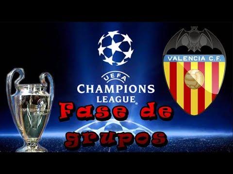 PES 2018 | Fase de grupos | UEFA Champions League| EN DIRECTO