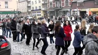 Belgijka na Nakielskim Rynku 22.12.2011.r.
