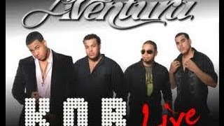 Mix Aventura Exitos